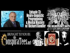 The Procon Conspiracy 1000 images about richard bandler on