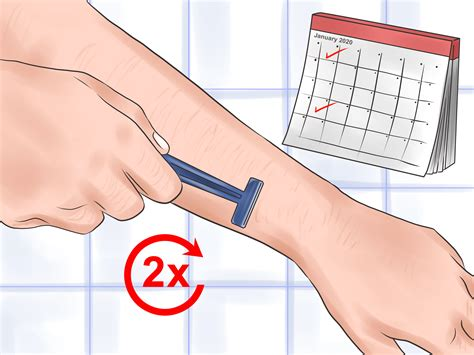 Why Do Cut Their Wrists In A Bathtub by How To Shave Your Arms 10 Steps With Pictures Wikihow