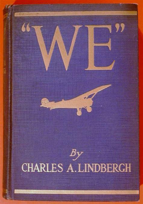 An American Charles Lindbergh Book Geschiedenis Charles A Lindbergh We 1927 Catawiki
