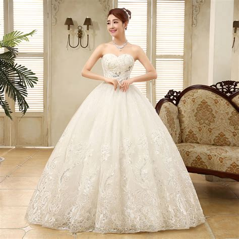 Wedding Dress Korean by Korean Wedding Gown Newhairstylesformen2014
