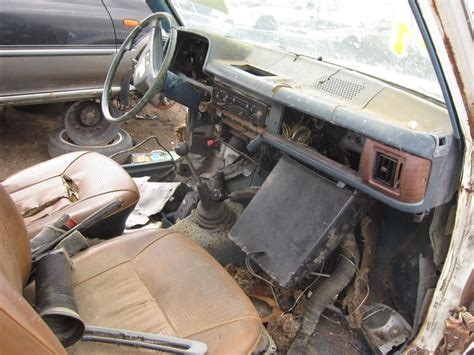 subaru brat interior junkyard find 1979 subaru brat the truth about cars