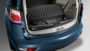 Chevrolet Trailblazer Cover Durable Premium Hitam interior mis its393