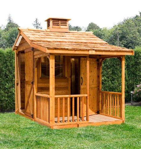 6x10 Storage Shed 10 Best Images About Sheds With Porches On