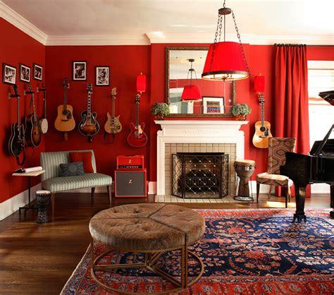 The Livingroom Edinburgh Salas De M 250 Sica E Est 250 Dios Caseiros 23 Ideias Para Voc 234