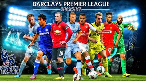epl games the fight for the top 4 in the barclays premier league