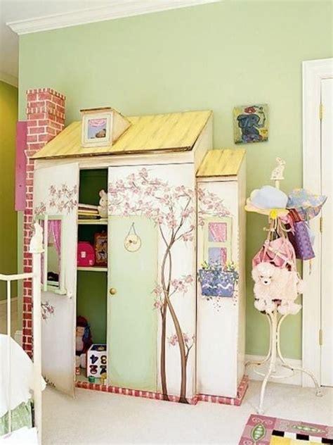 kinderzimmer schrank design baum dekoration coole designer schr 228 nke kinderzimmer