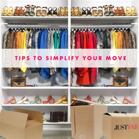 packing and moving tips moving in simplify your move with these helpful tips