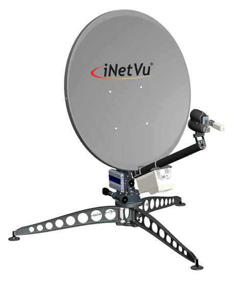 Antena Ku Band Driveaway Antenna 1202 Ku Band Satcom Antenna C