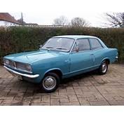 Vauxhall Viva 1200HBpicture  6 Reviews News Specs