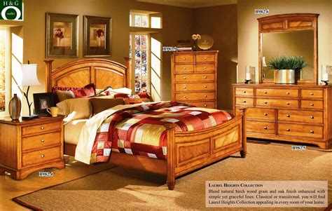 solid oak bedroom furniture sets oak bedroom furniture sets raya furniture