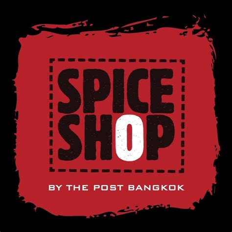 Spice Shop by The Post Bangkok - YouTube
