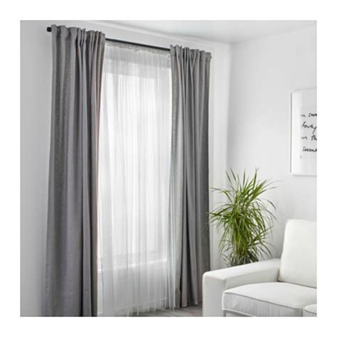 layering curtains with sheer best 25 layered curtains ideas on pinterest window