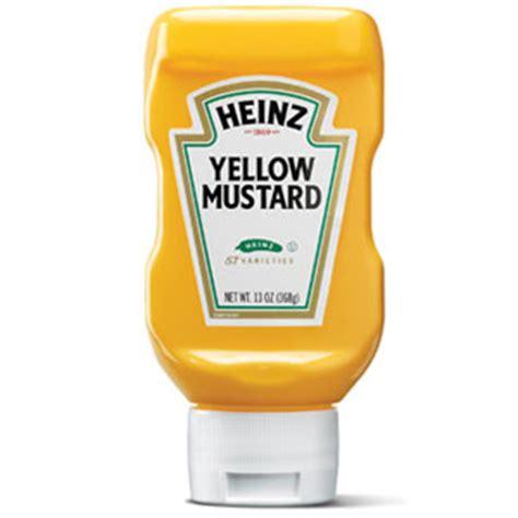 heinz label template mustard reviews best mustard