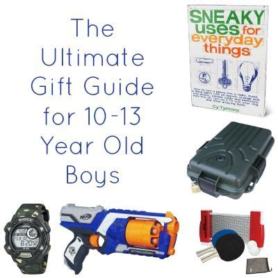 Gift Ideas 10 Year - year 13 year olds and gifts on