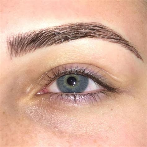 tattoo eyebrows tutorial 73 best hair and makeup images on pinterest eye brows