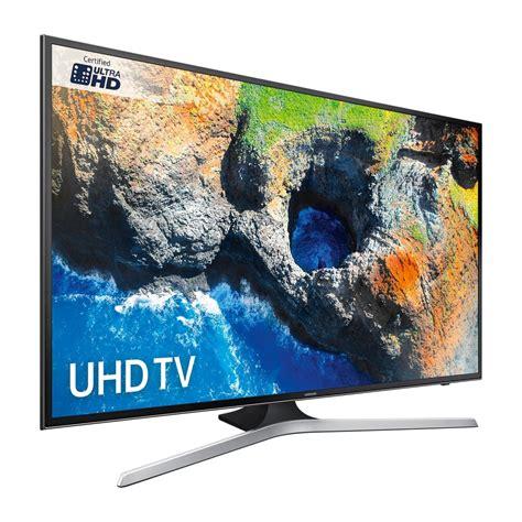 Samsung Hd Ultra Tv samsung ue40mu6100 40 quot 4k ultra hd smart tv samsung from
