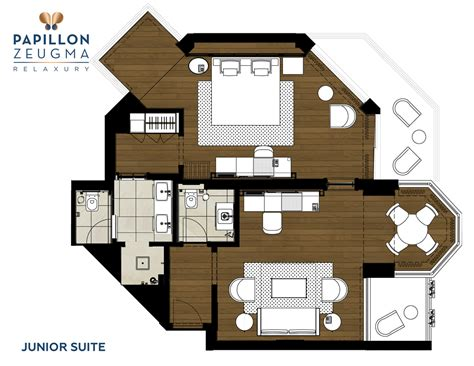 room pdf papillon zeugma relaxury rooms