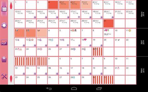 Calendario De Ovulacion Calendario De Embarazo Newhairstylesformen2014
