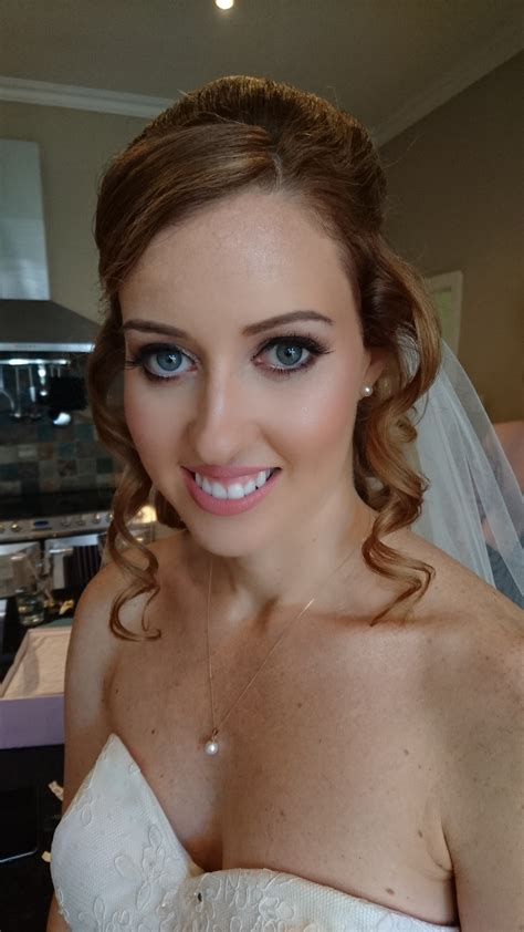 Wedding Hair And Makeup Wirral by Bridal Makeup Artist Wirral Huze Makeovers