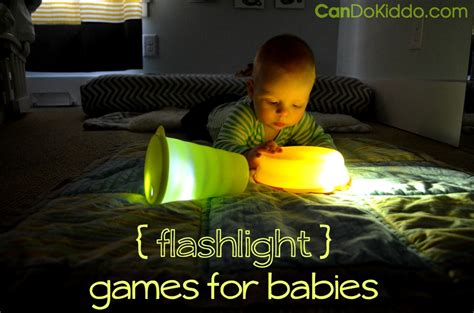 baby toys that light up and play rainy day baby and toddler flashlight cando kiddo