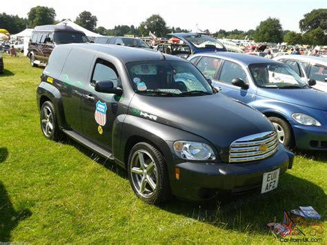 on board diagnostic system 2011 chevrolet hhr auto manual 2010 11 retro chevrolet hhr panel van