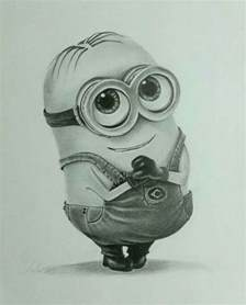 minion drawings the 25 best ideas about minion drawing on