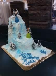 quot frozen quot birthday cake frozen