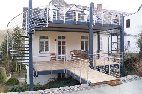 Holzgeländer Balkon by Balkon Verzinkt Luxury Home Design Ideen Www