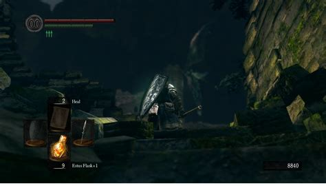 The Dark At The Top Of The Stairs Play by Let S Play Dark Souls Now With Moving Pictures Page