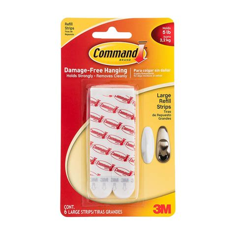 3m command adhesive picture hanging strips the container 3m command mounting strips the container store
