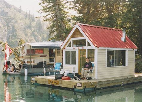 Fishing House by 21 Best Images About Tiny Cers And Cabins On