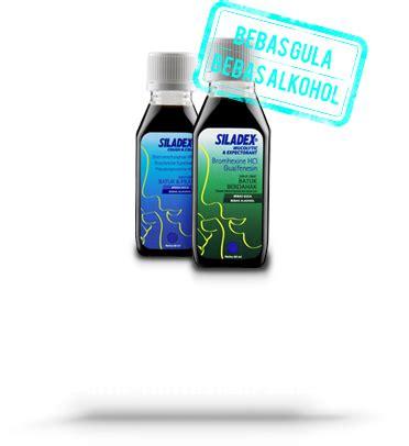 Obat Ambroxol ambroxol sirup obat pengencer dahak obat penguat kandungan