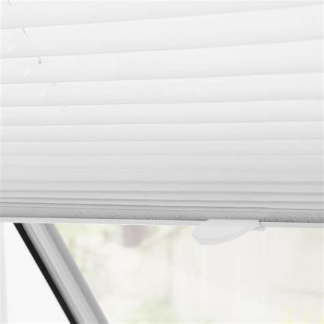 dachfenster plissee dachfenster plissee haftfix ohne bohren rollo velux