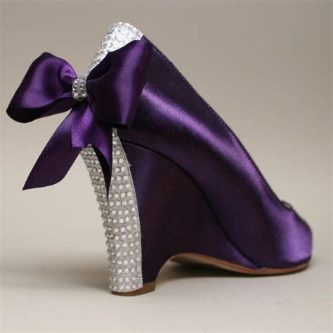 beaded wedding wedges 17 best ideas about rhinestone heels on polka