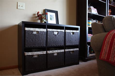 Toy Storage In Living Room | innocents abroad target toy storage