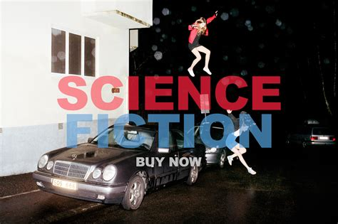 New Since by Review Brand New Science Fiction New Transcendence