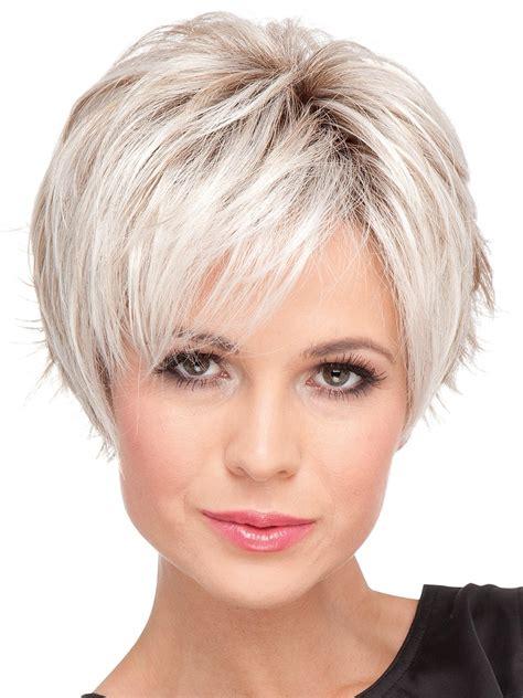 short blonde wigs for women straight blonde short wigs for women synthetic red wigs