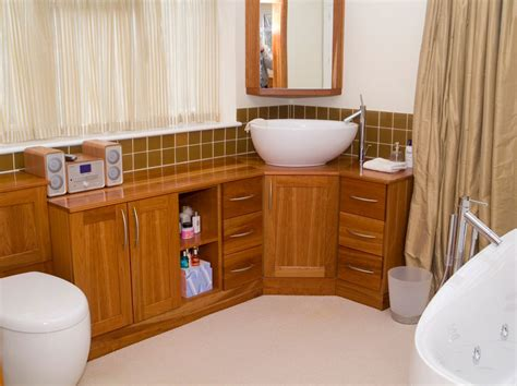 Solid Wood Bathroom Furniture Solid Wood Furniture For Lasting Usage Trellischicago