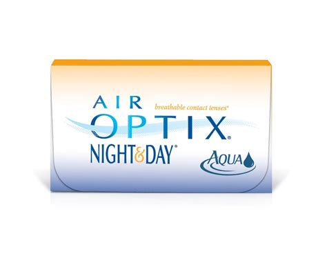 Air Optix And Day 1461 by Air Optix Day Aqua 6szt Sklep Internetowy Optiva Pl