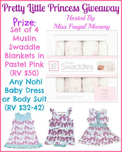 Princess Giveaways - pretty little princess giveaway the stuff of success