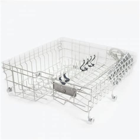 Maytag Dishwasher Replacement Racks by W10243301 Maytag Dishwasher Rack Assembly
