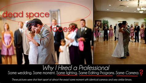 Hire Wedding Photographer by Why You Should Not Hire A Professional Wedding