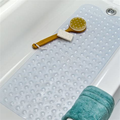 extra long bathtub 5 best bathtub mat ensure comfortable and safe bath time tool box