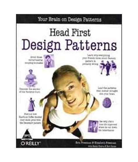 head first design pattern decorator head first design patterns buy head first design patterns
