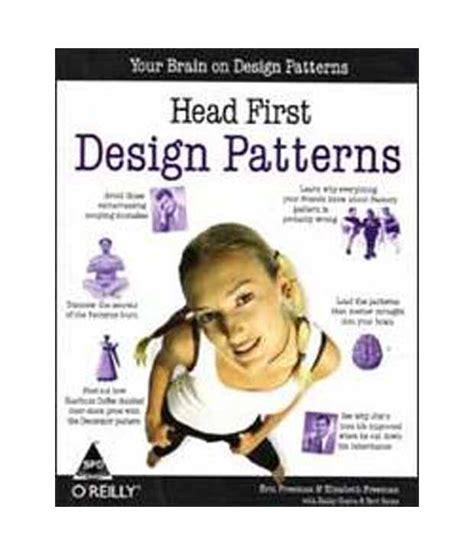 design pattern pdf head first head first design patterns buy head first design patterns