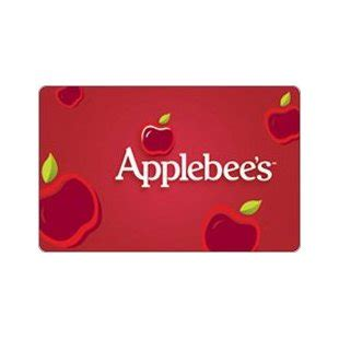 Apple Bees Gift Cards - applebee s 50 gift card gosale price comparison results