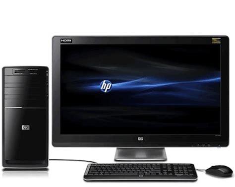 Desk Top Computer Prices Hp Pavilion P6655d Desktop Computer Price And Features Price Philippines