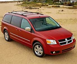 2017 dodge grand caravan release date specs and pictures