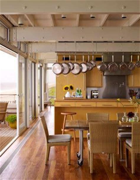 kitchen roof design cocinas modernas y rusticas paperblog