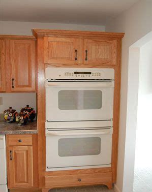 how to build plans for oven cabinet pdf plans